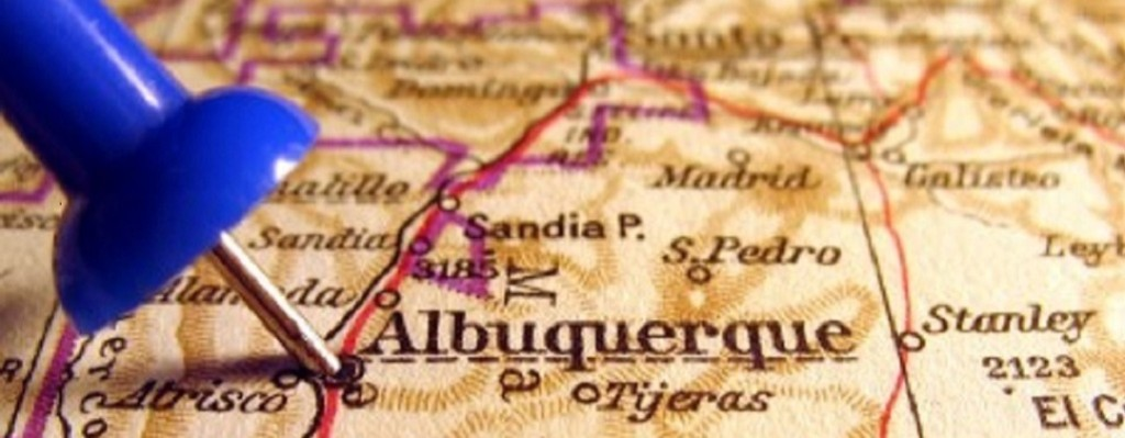 Albuquerque's elevation of 5312 feet making it the highest metropolitan city in America.